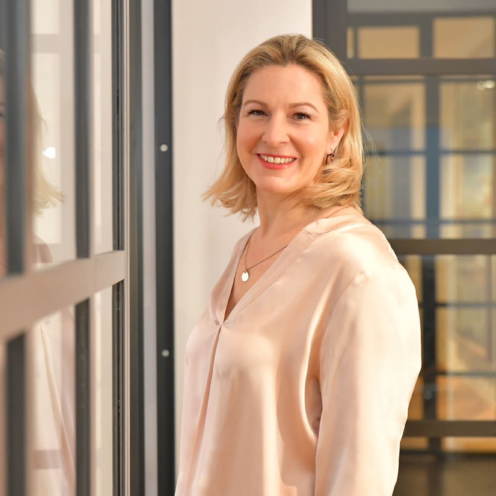 Teammitglied Helen, Event Manager – Destination Weddings